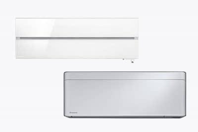 Стенни климатици